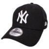 New Era Yankees svart 39thirty keps