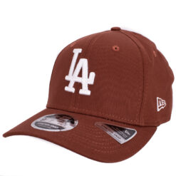 New Era LA Dodgers roströd 9fifty keps