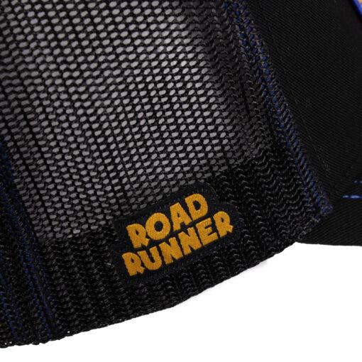 Capslab Roadrunner Svart keps