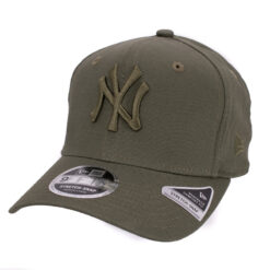 New Era New york yankees grön stretch-snap