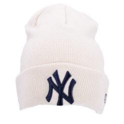 New Era Vit Yankees mössa