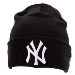New Era Svart Yankees mössa