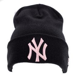 New Era Marinblå Yankees mössa
