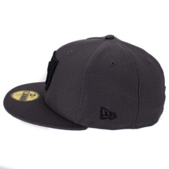 Oakland Raiders Hex Tech fitted keps