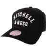 Mitchell & Ness Patriot Svart keps